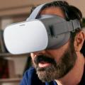 Oculus Go立减30美元,进入虚拟世界