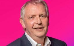 三个英国欢迎David Hennessy担任首席技术官